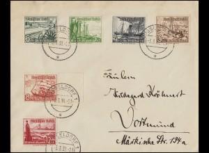 Mosambik Postkarte 20 Reis Aufdruck NYASSA ZANZIBAR 7.7.1902 nach UNTERTÜRKHEIM
