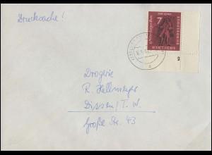 DEUTSCHE MARINE-SCHIFFSPOST No 83 - 13.7.1916 SMS Kaiserin auf Propaganda-AK