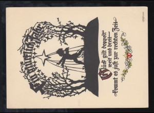 194x Wappenschild 90 C. EF R-Brief SOLOTHURN 23.7.27 nach LANGENSALZA 24.7.27