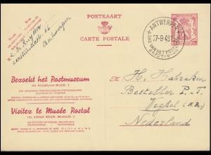 Norddeutscher Bund 1 Gr. EF auf Brief K1 SAARBRÜCKEN 30.9.1871 nach CELLE 1.10.