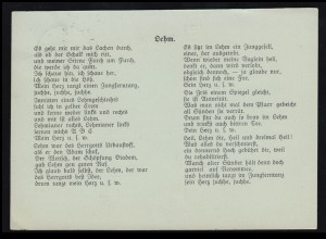 912+929+933 Kontrollrat I MiF Not-R-Stempel MURNAU 10.2.1947 nach BERLIN 16.2.47