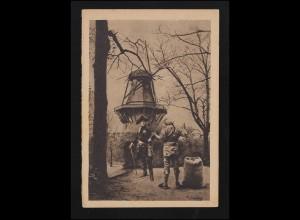 241 Erster Todestag von John F. Kennedy auf Schmuck-FDC ESSt BERLIN 21.11.1964