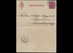 912+924 Ziffern MiF auf Brief WETTRINGEN über RHEINE 12.7.47 nach Burgsteinfurt
