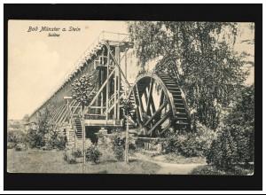Hitler-MiF Paketkarte Arbeitsdienst 5/112 in OHLAU Mai 1943 n. Groß Olbersdorf