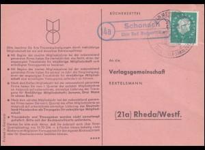 530+586 auf Sonderpostkarte Postwertzeichen-Ausstellung SSt MÜNCHEN MÜPA 10.9.35