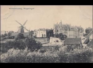 69-72 Kölner Dom - kompl. Satz auf Festkarte 700 Jahre Kölner Dom, SSt 15.8.1948