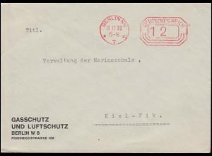 445-446 Europa 1964 Satz mit Lochung TOKYO 1964 auf Schmuck-FDC ESSt Bonn