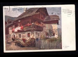 Sachsen 16 Staatswapen 1 Ngr Brief Nummer 18 GROSSENHAIN nach Meißen 17.2.1867