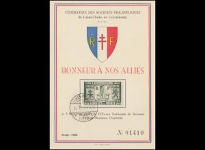 Privatumschlag PU 72/3 Tag der jungen Briefmarkenfreunde, LÜDENSCHEID 7.8.1978