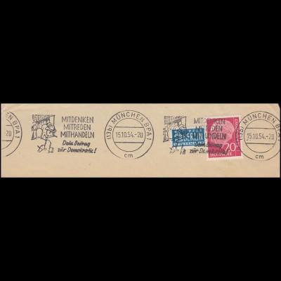 Norddeutscher Bund 4 Ziffer 1 Gr auf Brief DUISBURG 11.10.1870 nach Rasselstein