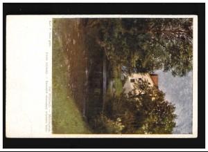 Flugpost NL-Indien - NL Brief von SEMARANG 20.2.1928 nach s'Gravenhage