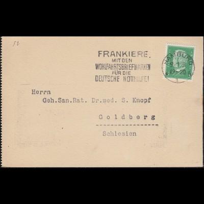 Norddeutscher Bund 4 Ziffer 1 Gr auf Brief DUISBURG 2.4.1869 nach Rasselstein