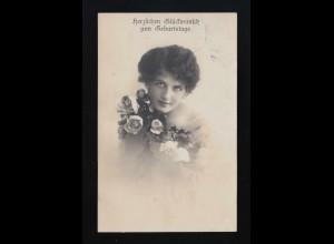 Ungarn Postkarte P 14 Ziffer 2 Kr von SOPRON 6.7.1893 nach REUTLINGEN 8.7.93
