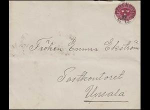 Südafrika MiF Brief LADISMITH CAPE 26.9.1931 nach Dobrilugk / Lausitz