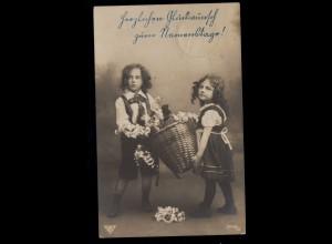 18 Brustschild 1/2 Groschen im Paar Faltbrief HOMBERG REG. BZ. CASSEL 4.7.1873