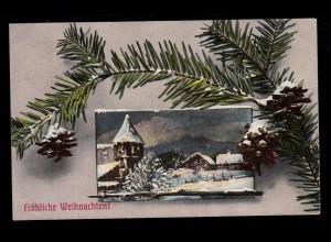 246-247 Wintersport 1950 auf Blanko-Brief SSt LEIPZIG MM Karl-Marx-Platz 6.3.50