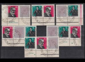 Schweiz Numisbrief-FDC Gemeinschaftsausgabe Schweiz/USA am 22.2.1991, 2 Franken