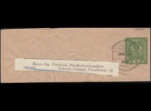378+379+380 Flugpost Adler Luftpost-R-Brief BREMEN 25.3.1927 nach DELFT 26.3.27