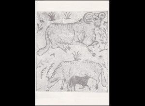 Collection Historique: Hommage A Vergile / Dichter und Epiker Vergil 14.11.1981