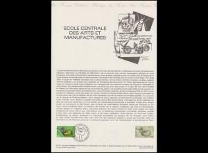 Collection Historique: Zentralschule für Kunst & Handwerk Engineers School 1979