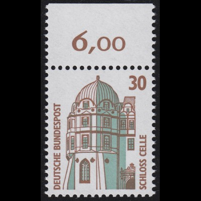 1339 SWK 30 Pf Oberrand ** postfrisch