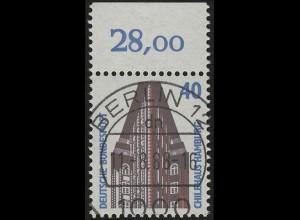 1379 SWK 40 Pf Oberrand VS-O Berlin