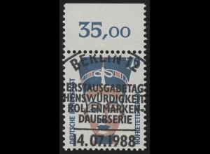 1374 SWK 70 Pf Oberrand ESST Berlin