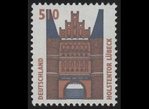 1938 SWK neue Nr. 510 Pf, Einzelmarke + Nr. **