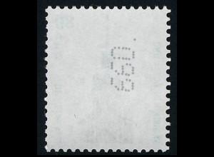 2177 SWK 80/41 2000er mit Punkt, Marke gerade Nr. ** postfrisch