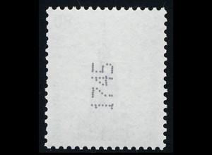 2177 SWK 80/41 2000er-Rolle ungerade Nr. ohne Punkt ** postfrisch