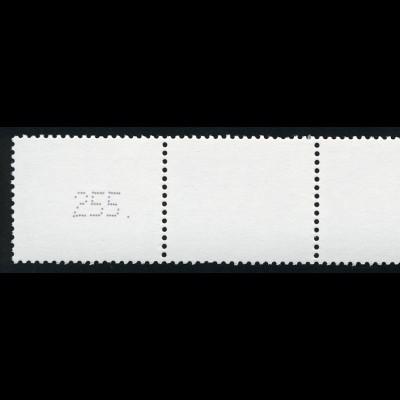 2299 SWK 0,45 Nr. mit P. 500er Typ IIIc 5er + Naht **