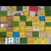 Deutschland - Markenheftchen-Kollektion, 70 verschiedene Bund - Berlin - DDR