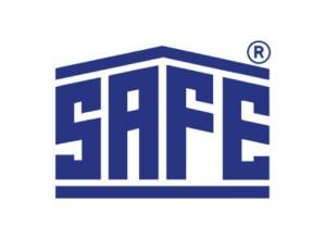SAFE Ringbinder 805 SKAI, Farbe kobalt-blau