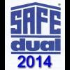 SAFE Nachträge Vordrucke Bund dual 2014 Teil 1 - 1. Halbjahr 2014, Blatt 205-208