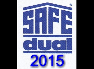 SAFE Nachträge Vordrucke Bund dual 2015 Teil 1 - 1. Halbjahr 2015