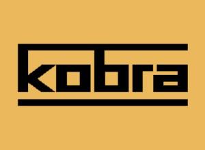 KOBRA Schutzhüllen/Normalfolie T33 bis 128x190 mm 100 Stück