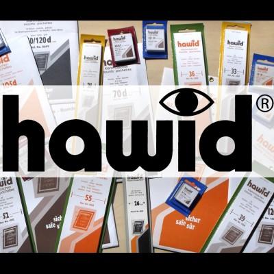 HAWID Spezialkleber 603, 1 Tube