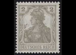 102 Germania 2 Pf **