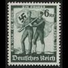 662 Volksabstimmung 1938, WZ 4, **