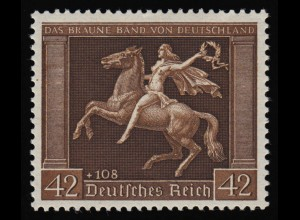 671y Das Braune Band ** postfrisch / MNH