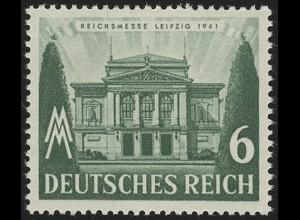765 Leipziger Frühjahrsmesse 6 Pf **