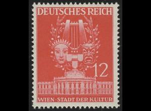 770 Wiener Frühjahrsmesse 12 Pf **