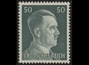 796 Hitler 50 Pf **