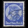 481 Friedrich der Große 25 Pf O