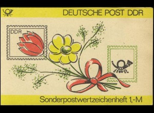 SMHD 20 a Zeitungswesen - postfrisch