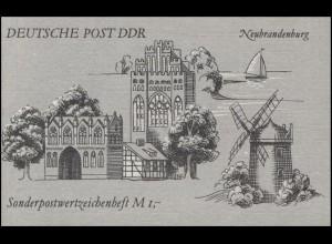 SMHD 46 Neubrandenburg - postfrisch