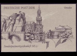 SMHD 48 Dresden WEINERT, postfrisch