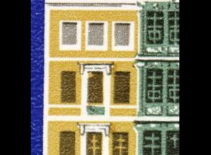 SMHD 17 ayI Kommunikation 1984 mit 2 PLF 2891, Felder 29 und 49, **