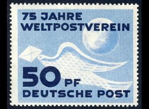 242 Weltpostverein 1949, **