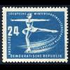 247 Wintersportmeisterschaften DDR 24 Pf **